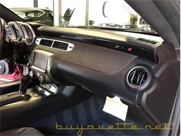Picture of '13 Chevrolet Camaro Offered by Buyavette - Q1KQ
