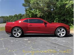 Picture of '13 Camaro Offered by Buyavette - Q1KQ