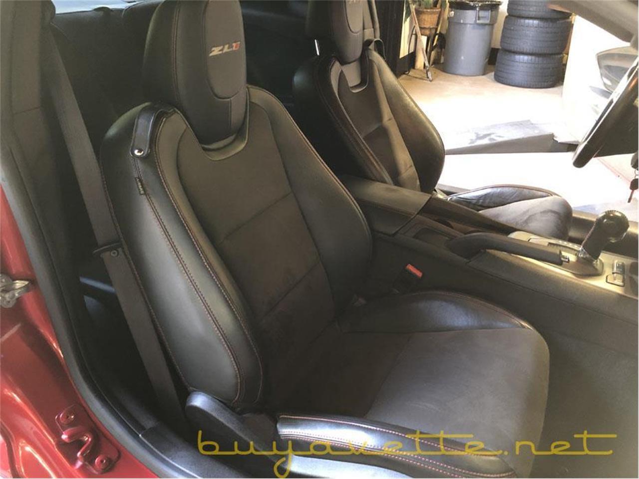 Large Picture of '13 Camaro located in Georgia - Q1KQ