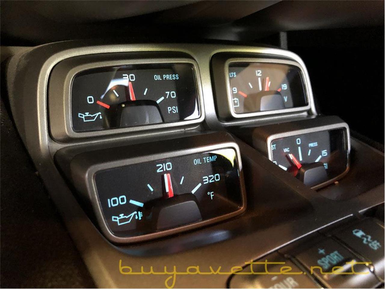 Large Picture of '13 Chevrolet Camaro located in Georgia - Q1KQ