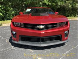 Picture of 2013 Camaro located in Atlanta Georgia Offered by Buyavette - Q1KQ