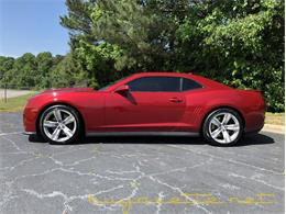 Picture of '13 Camaro located in Atlanta Georgia Offered by Buyavette - Q1KQ