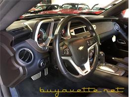 Picture of 2013 Chevrolet Camaro - $38,999.00 Offered by Buyavette - Q1KQ