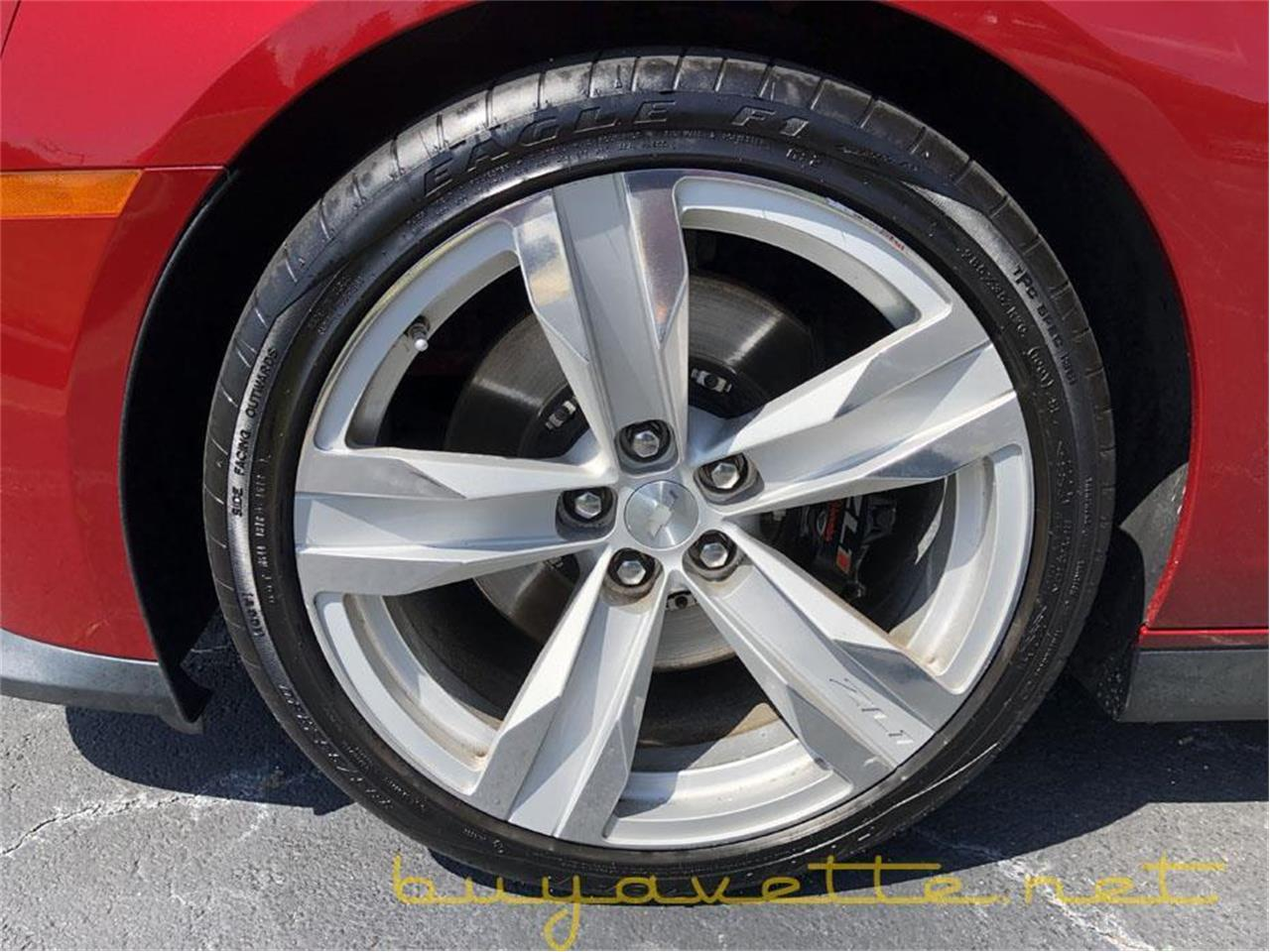 Large Picture of 2013 Chevrolet Camaro located in Atlanta Georgia - $38,999.00 - Q1KQ