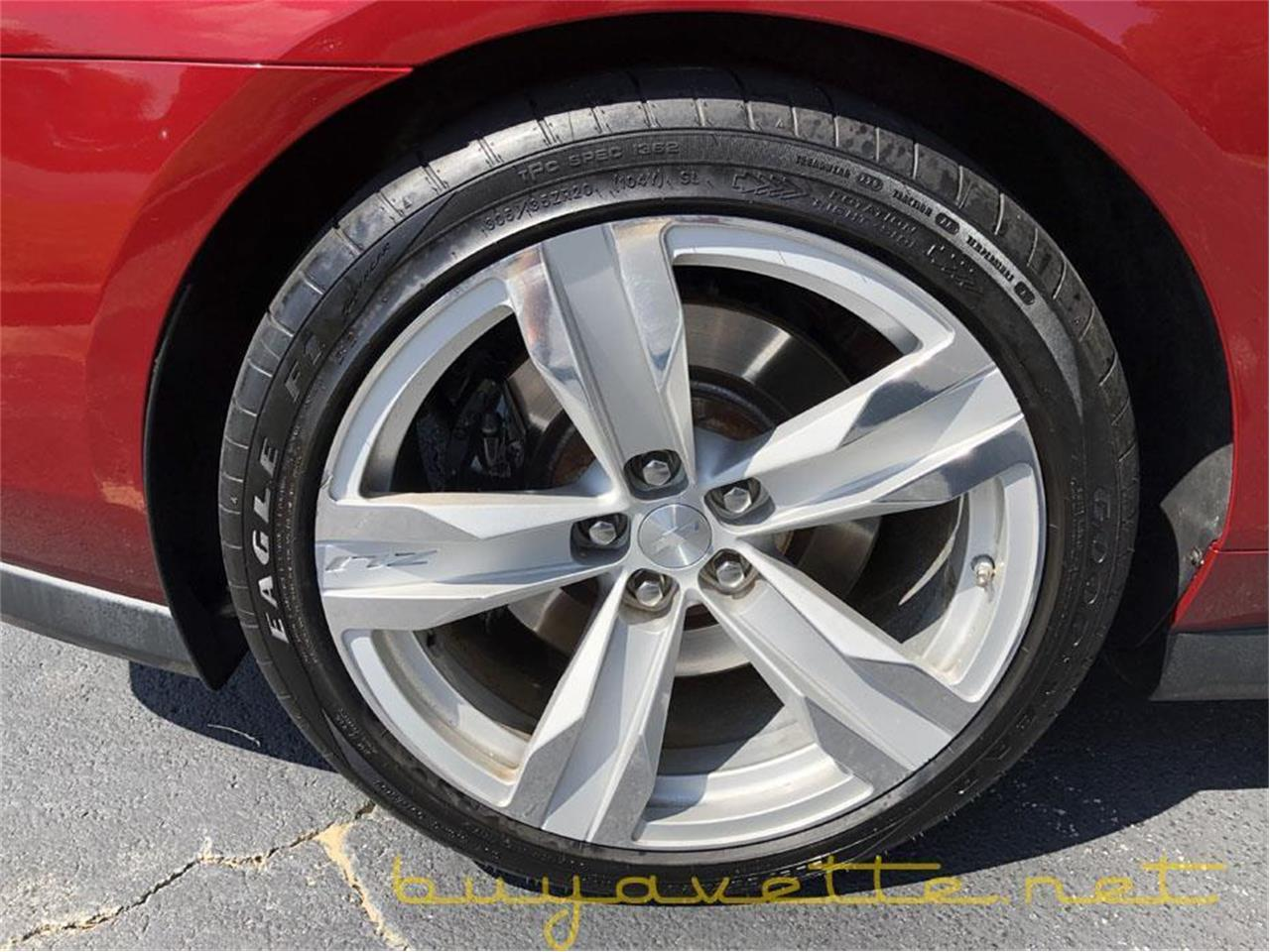 Large Picture of 2013 Chevrolet Camaro located in Atlanta Georgia Offered by Buyavette - Q1KQ