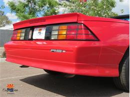 Picture of '91 Camaro - Q1KS