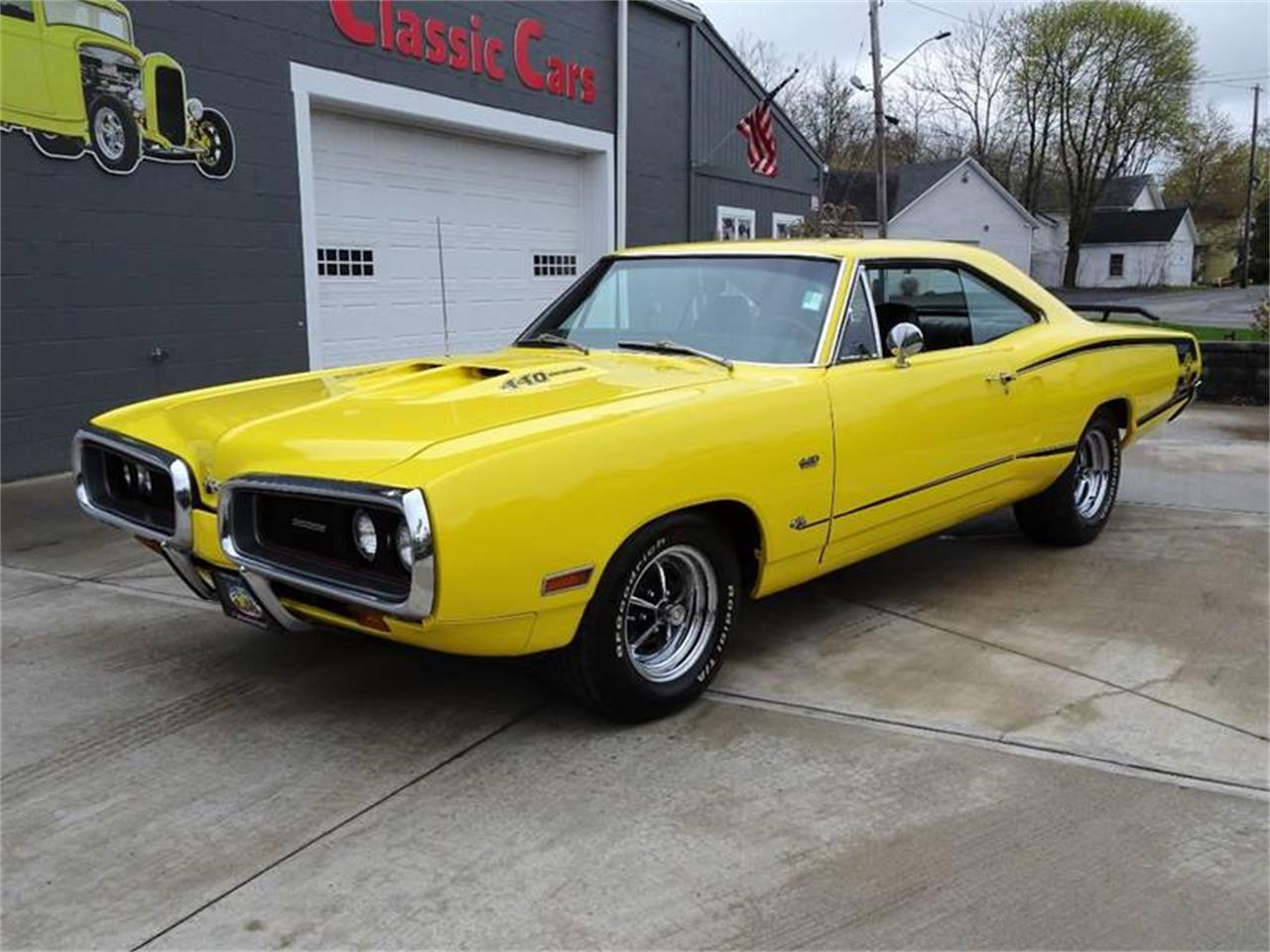 For Sale: 1970 Dodge Super Bee in Hilton, New York
