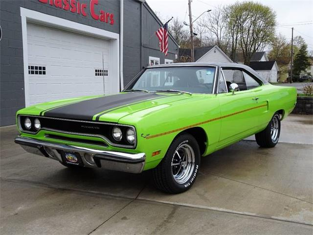 Picture of '70 Road Runner - Q1KY