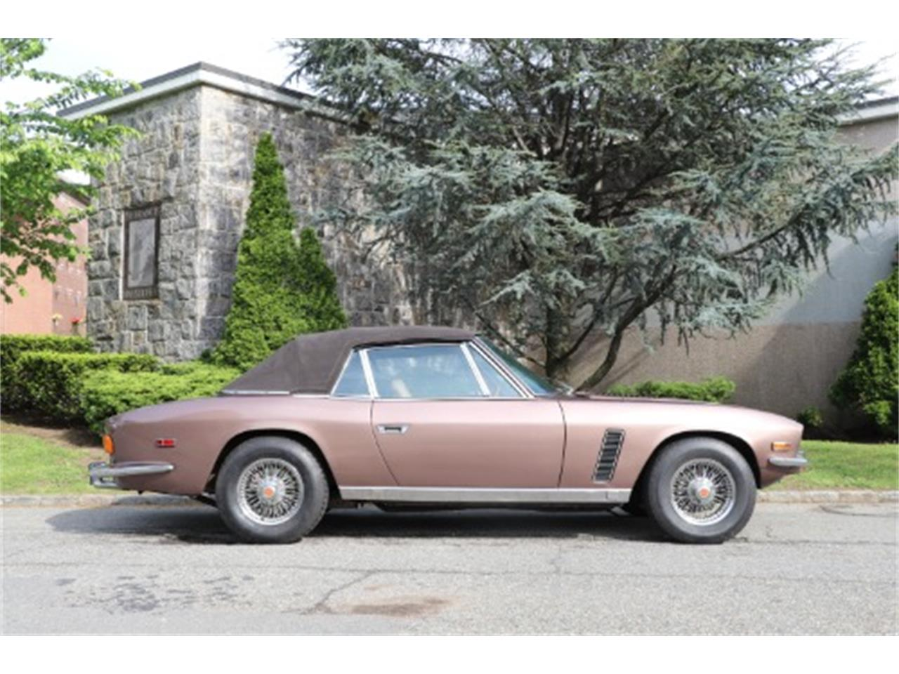Large Picture of '74 Interceptor located in Astoria New York - $56,500.00 Offered by Gullwing Motor Cars - Q1L1