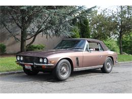 Picture of '74 Jensen Interceptor located in New York Offered by Gullwing Motor Cars - Q1L1