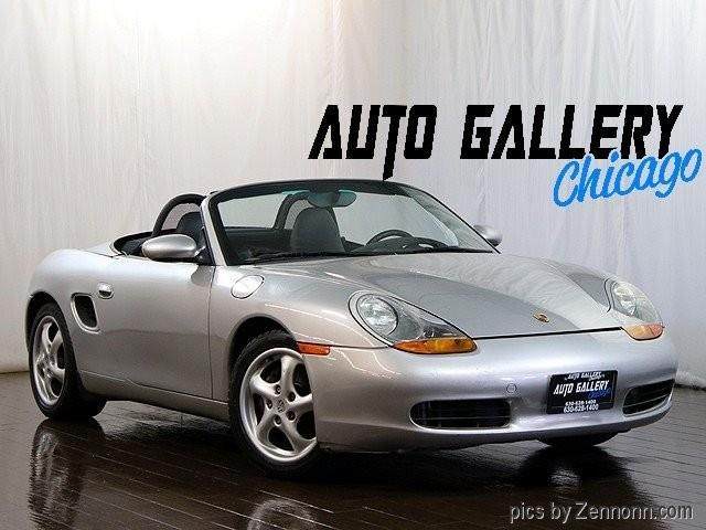 Picture of '98 Boxster - Q1L9