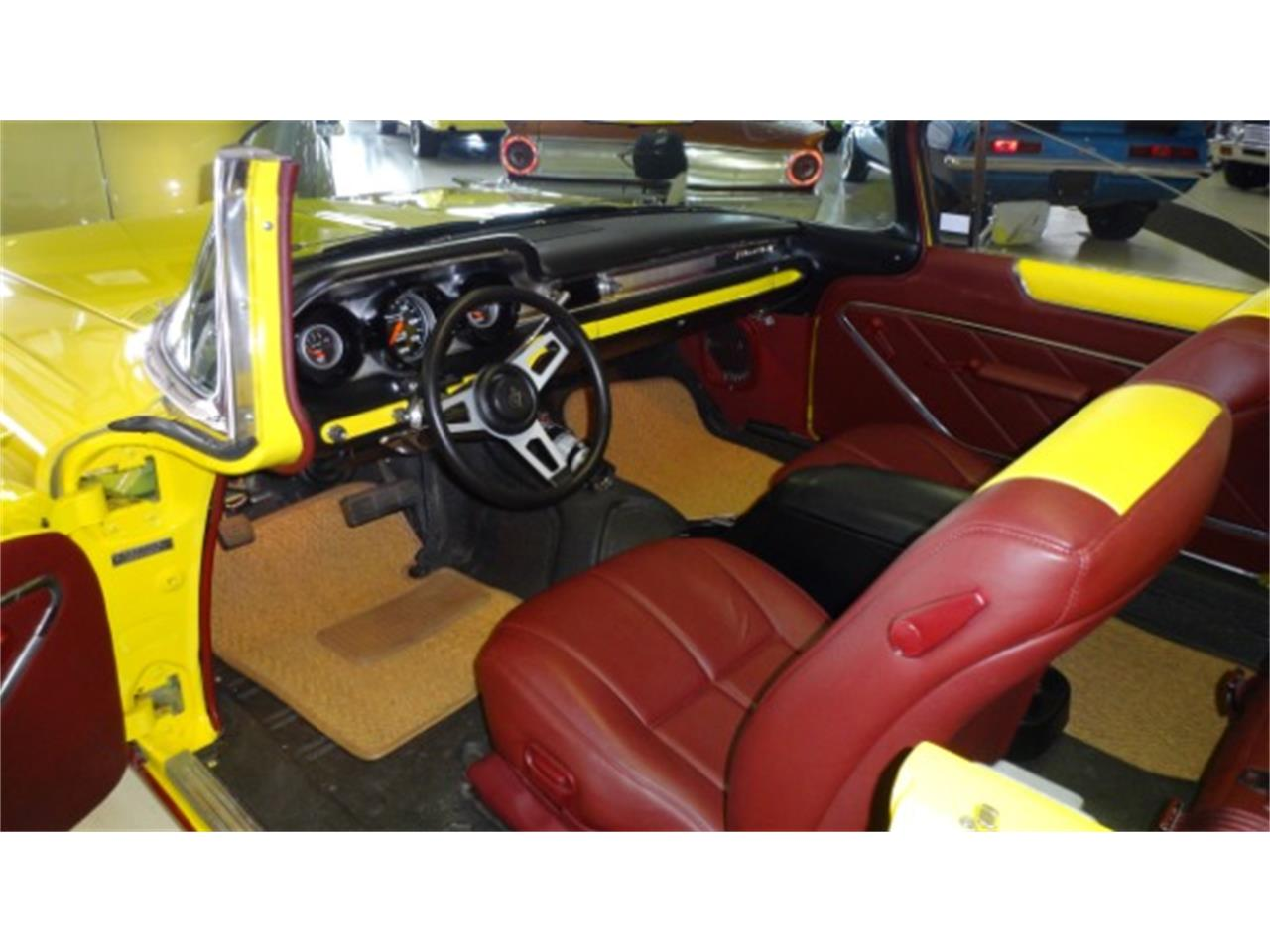 Large Picture of Classic 1959 Star Chief Offered by Cruisin Classics - Q1LI