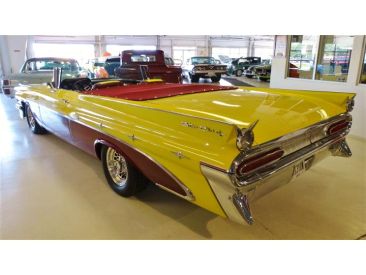 Large Picture of '59 Star Chief - $21,995.00 - Q1LI