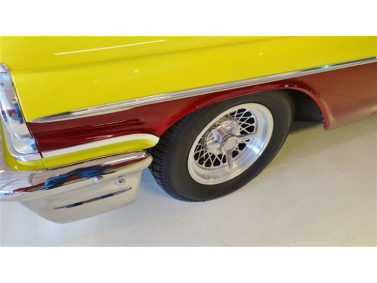 Large Picture of 1959 Star Chief located in Ohio Offered by Cruisin Classics - Q1LI
