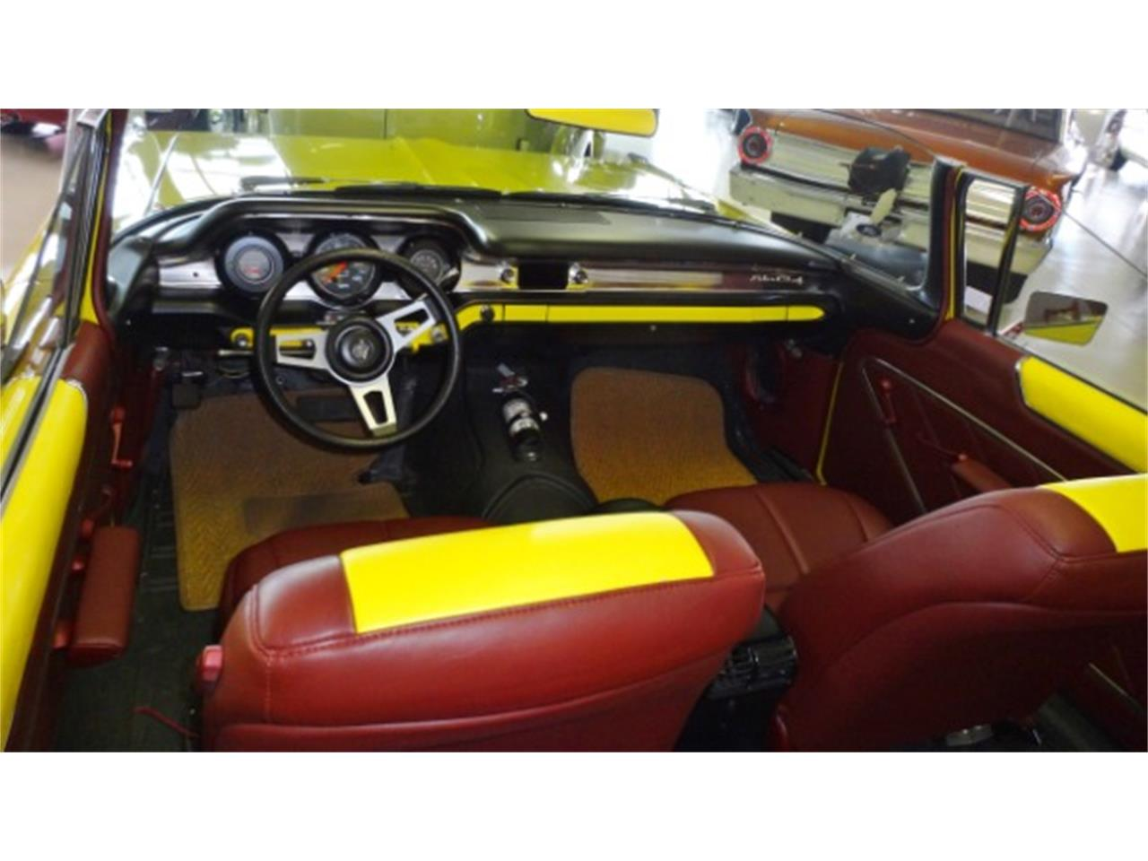 Large Picture of Classic 1959 Pontiac Star Chief located in Ohio - $21,995.00 Offered by Cruisin Classics - Q1LI