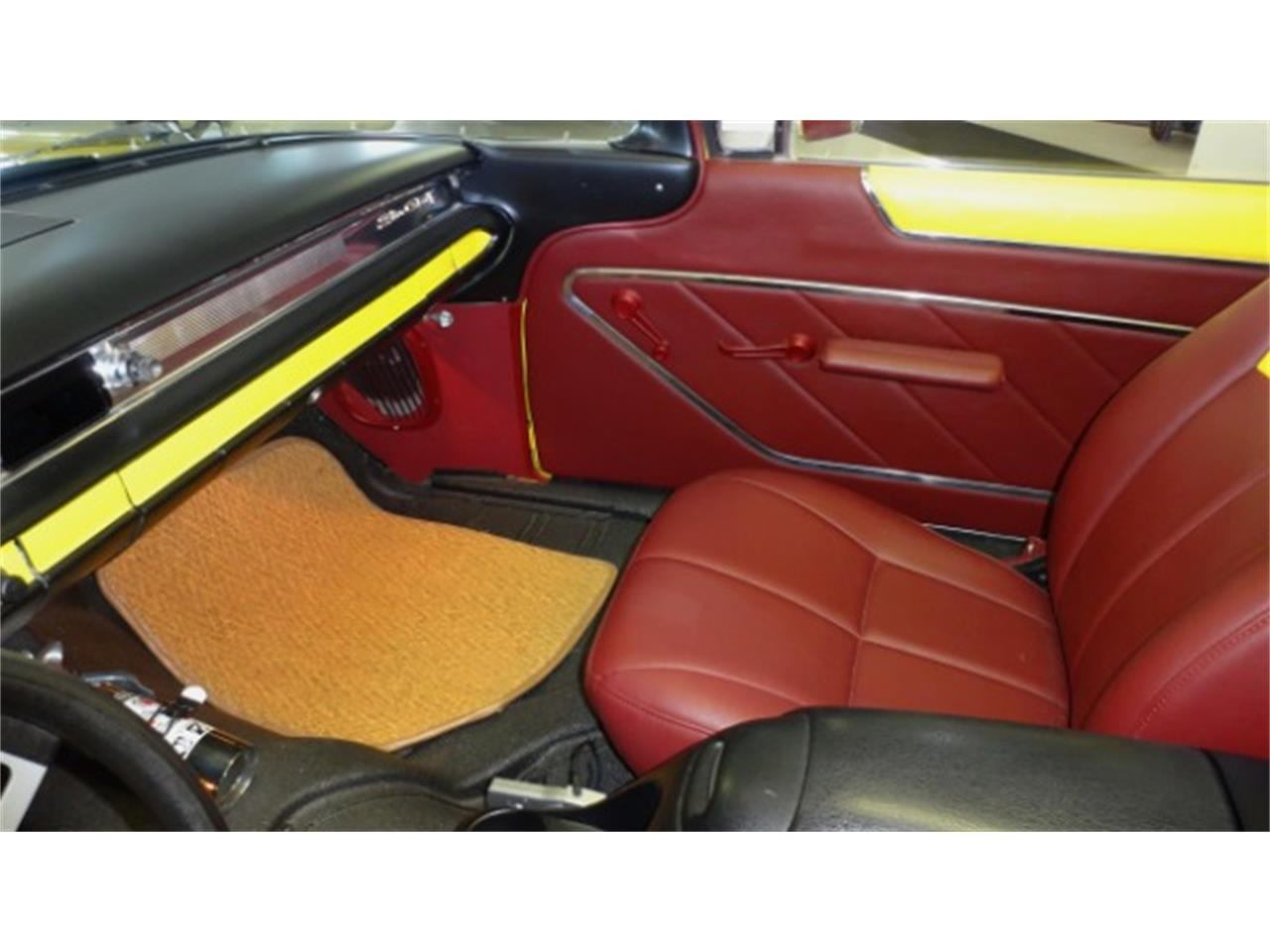Large Picture of 1959 Pontiac Star Chief located in Ohio - $21,995.00 Offered by Cruisin Classics - Q1LI