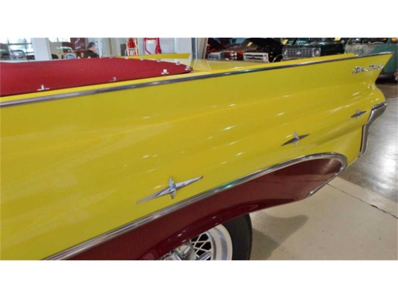 Large Picture of Classic 1959 Pontiac Star Chief - $21,995.00 - Q1LI