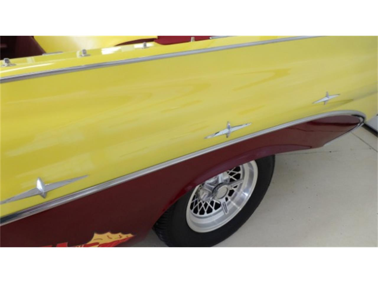 Large Picture of Classic 1959 Star Chief located in Ohio - $21,995.00 Offered by Cruisin Classics - Q1LI