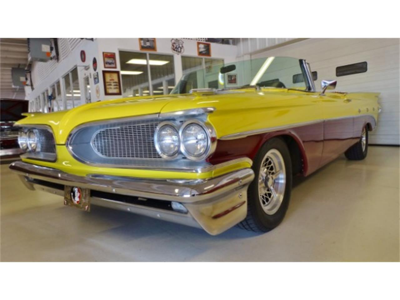 Large Picture of Classic '59 Star Chief - $21,995.00 - Q1LI