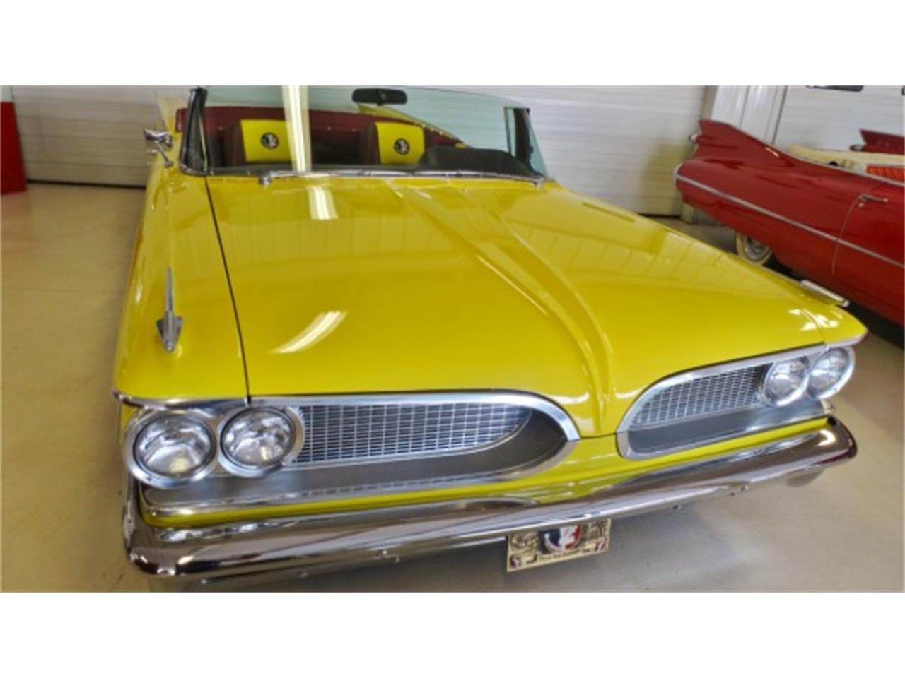 Large Picture of 1959 Star Chief - $21,995.00 Offered by Cruisin Classics - Q1LI