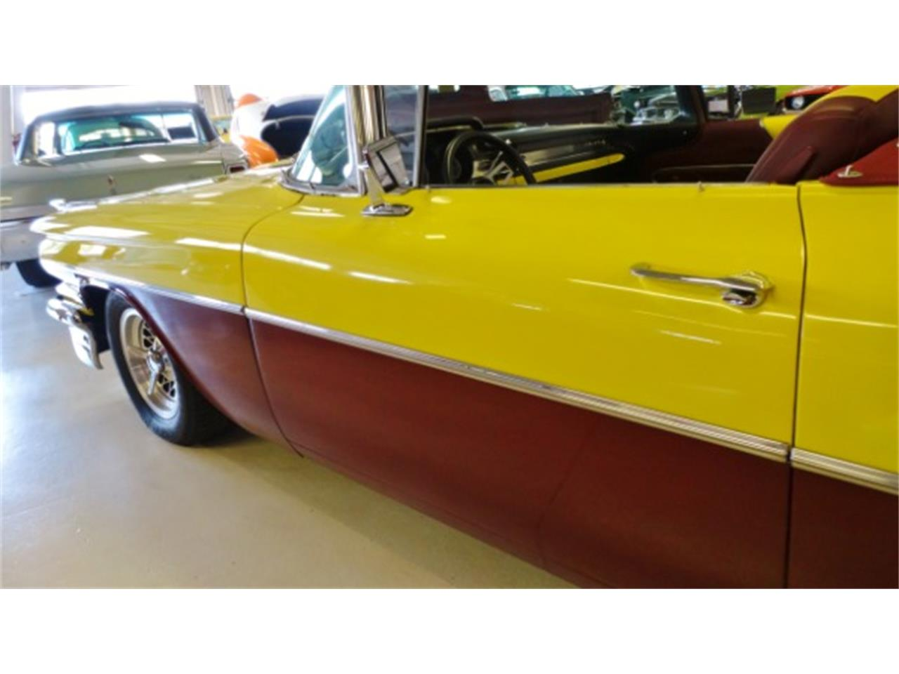 Large Picture of '59 Pontiac Star Chief - $21,995.00 Offered by Cruisin Classics - Q1LI