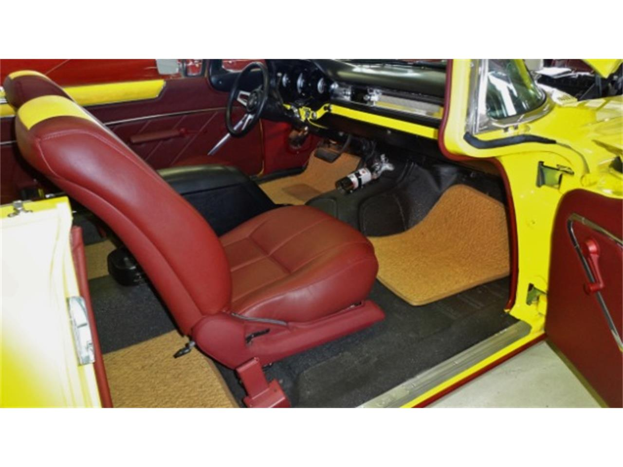 Large Picture of Classic '59 Pontiac Star Chief - $21,995.00 Offered by Cruisin Classics - Q1LI