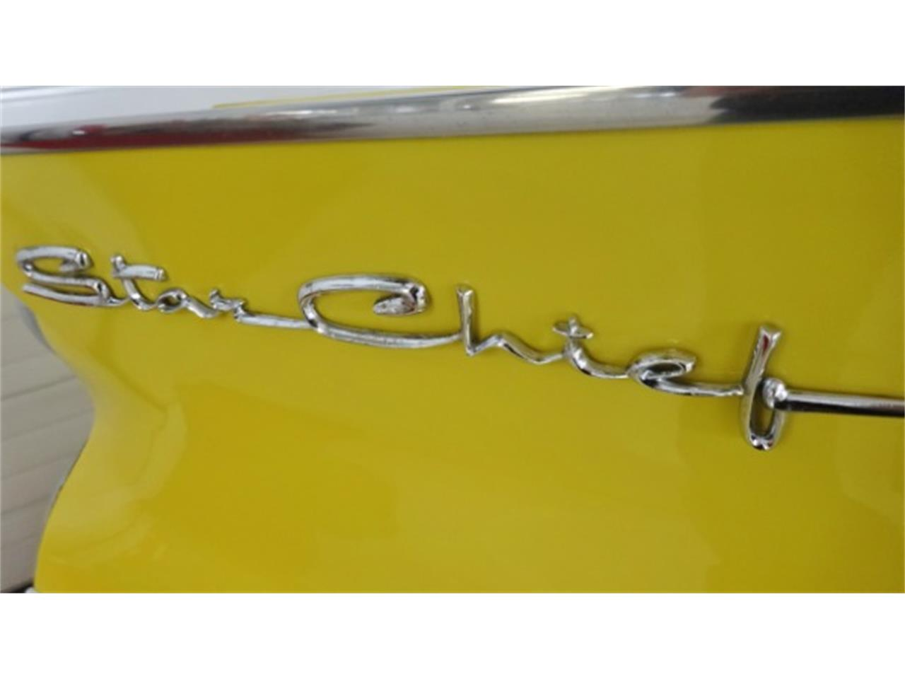 Large Picture of Classic 1959 Star Chief - $21,995.00 Offered by Cruisin Classics - Q1LI