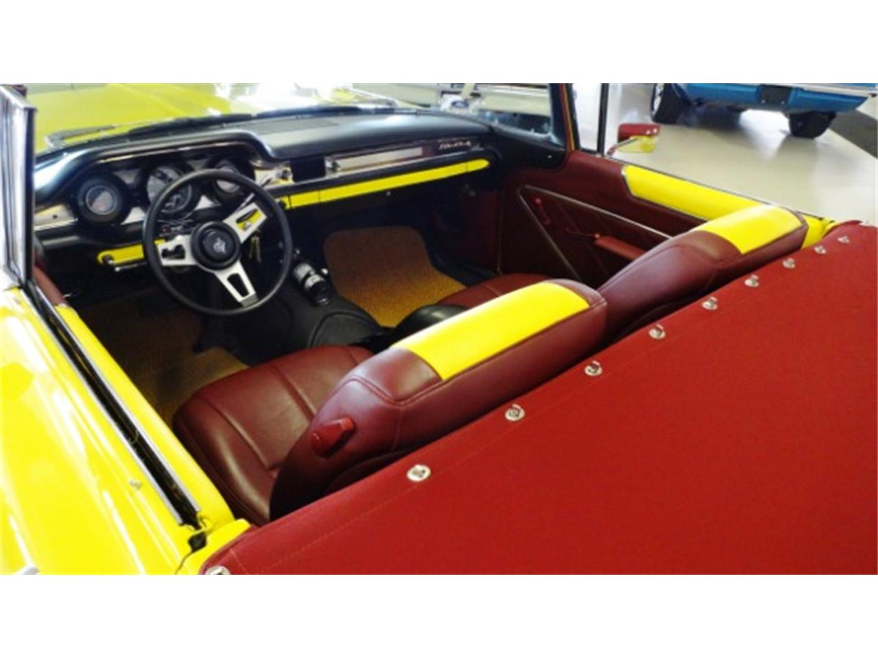 Large Picture of Classic '59 Pontiac Star Chief Offered by Cruisin Classics - Q1LI