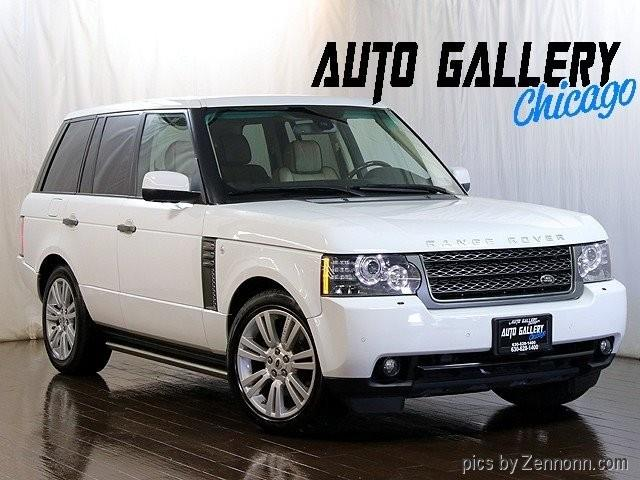 Picture of '11 Range Rover - Q1LM