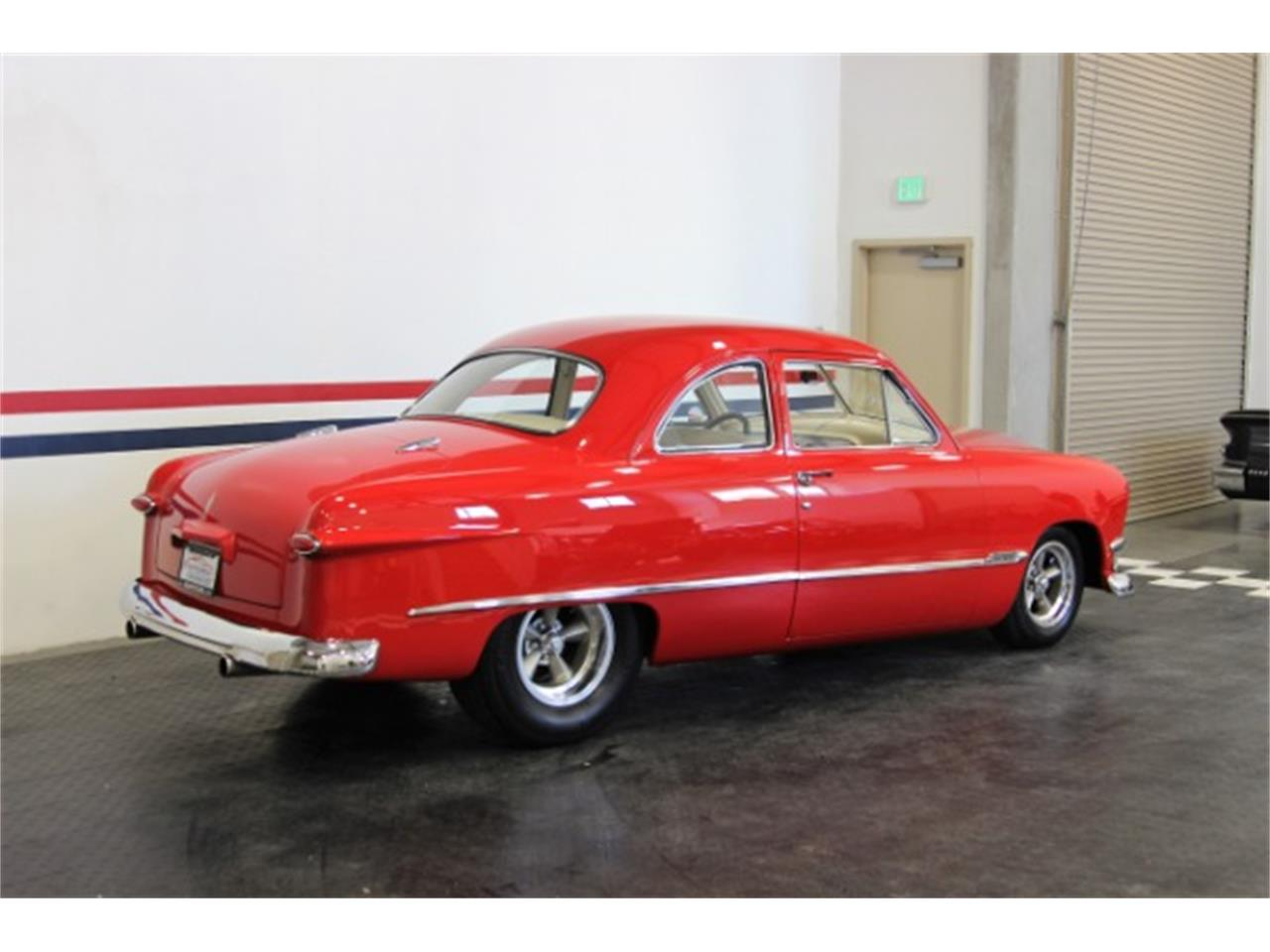 Large Picture of Classic 1949 Ford Coupe located in San Ramon California - $44,995.00 Offered by My Hot Cars - Q1LO