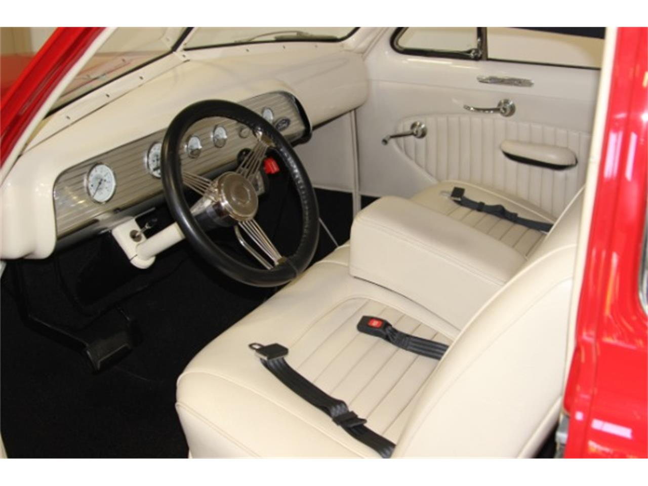 Large Picture of Classic 1949 Coupe located in San Ramon California - $44,995.00 Offered by My Hot Cars - Q1LO