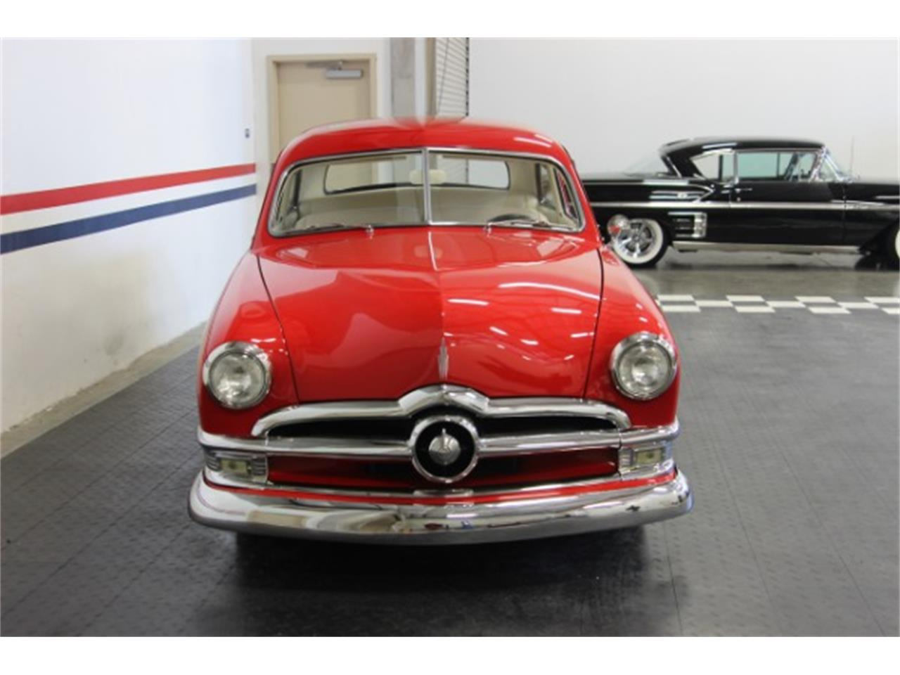 Large Picture of Classic '49 Ford Coupe located in California - Q1LO