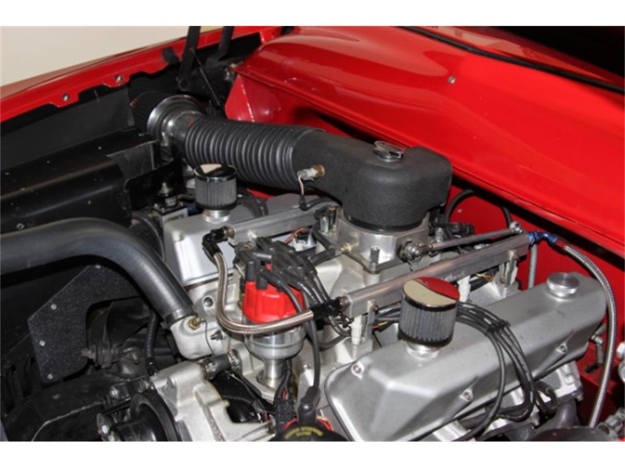 Large Picture of Classic '49 Ford Coupe located in San Ramon California - $44,995.00 Offered by My Hot Cars - Q1LO