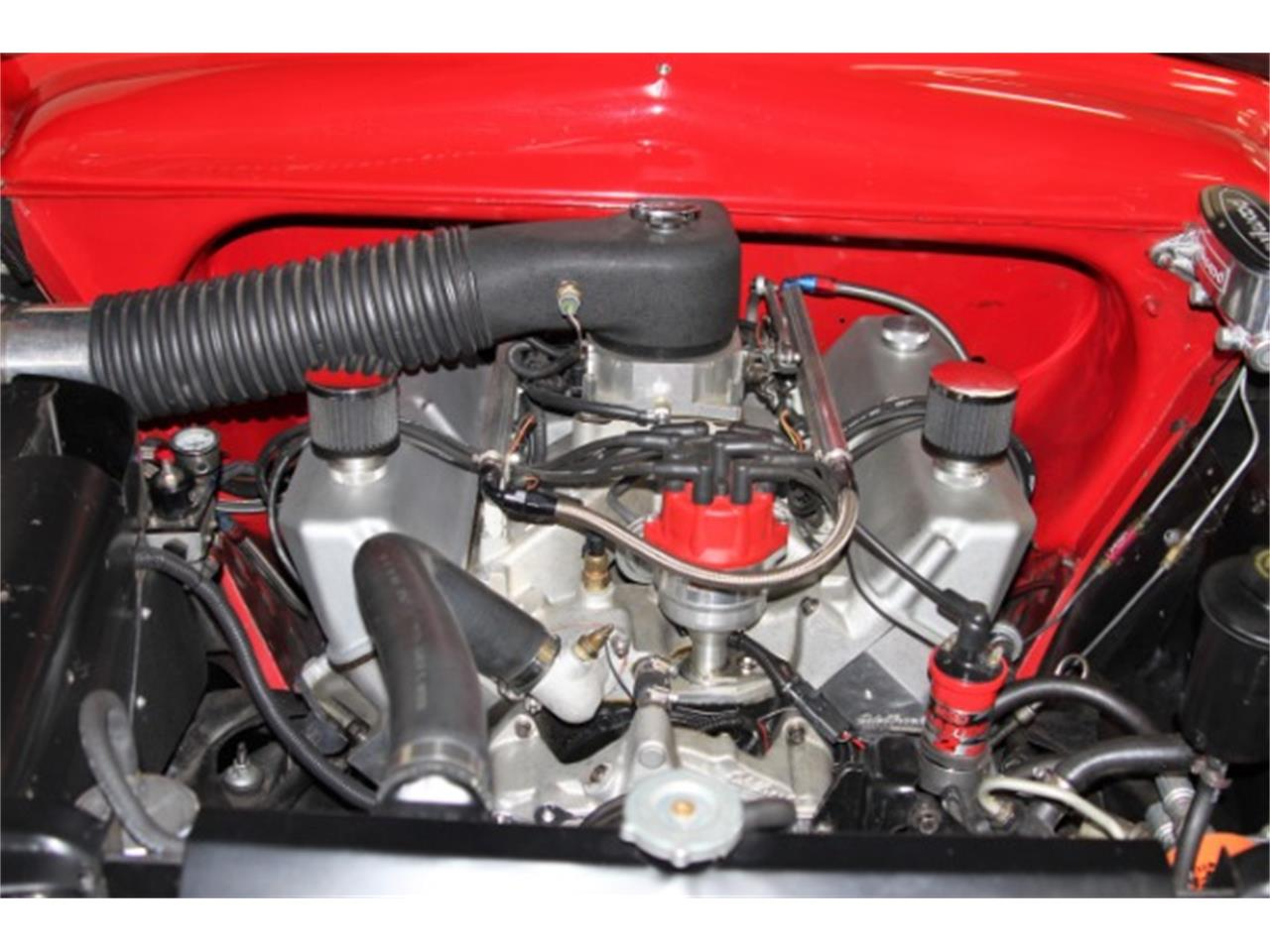 Large Picture of 1949 Coupe - $44,995.00 - Q1LO