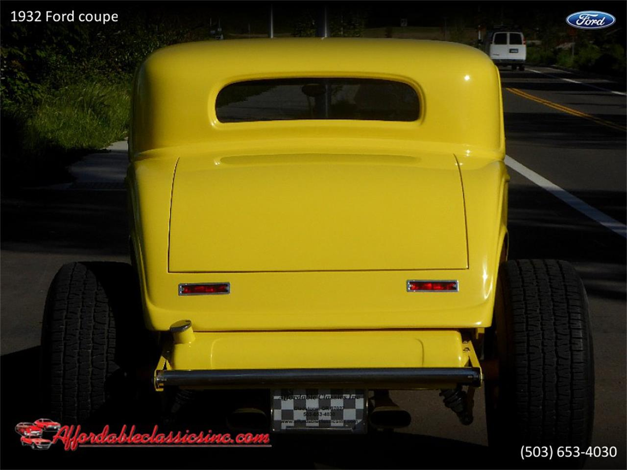 Large Picture of '32 Ford Coupe - Q1LY