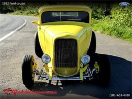 Picture of Classic 1932 Coupe - $37,500.00 Offered by Affordable Classics Inc - Q1LY