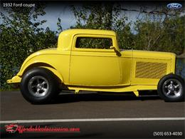 Picture of '32 Ford Coupe - $37,500.00 - Q1LY