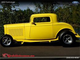Picture of Classic 1932 Coupe located in Oregon - $37,500.00 - Q1LY