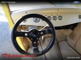 Picture of Classic 1932 Coupe - $37,500.00 - Q1LY