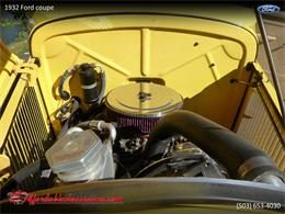 Picture of 1932 Coupe located in Oregon - $37,500.00 - Q1LY