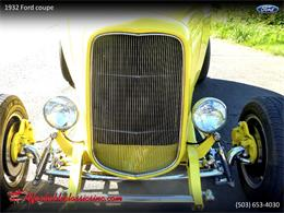 Picture of Classic '32 Ford Coupe located in Gladstone Oregon - $37,500.00 Offered by Affordable Classics Inc - Q1LY