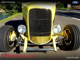 Picture of Classic 1932 Ford Coupe Offered by Affordable Classics Inc - Q1LY