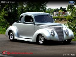Picture of '38 Coupe - Q1LZ