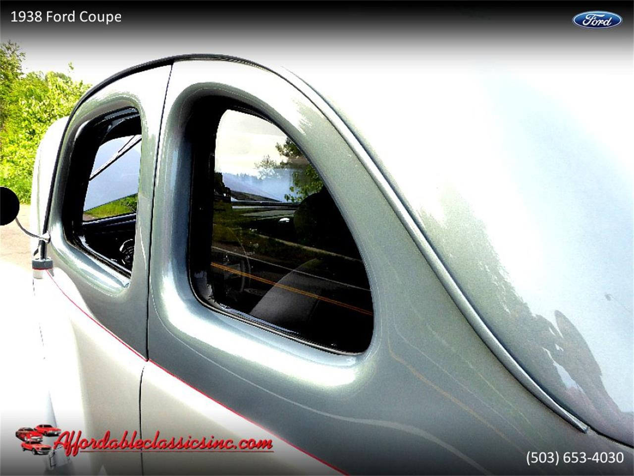 Large Picture of '38 Coupe - Q1LZ