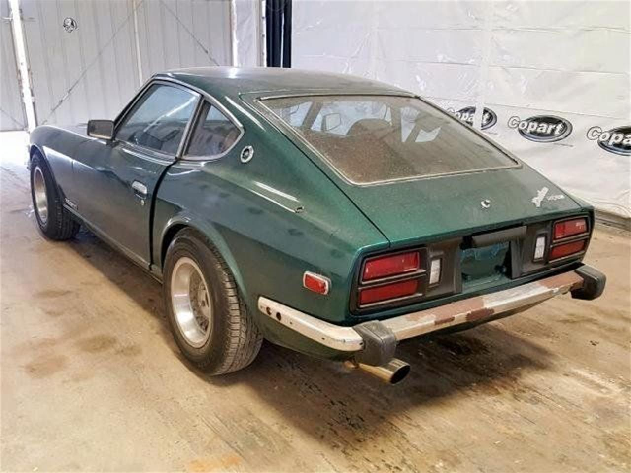 Large Picture of '74 260Z - Q1M1