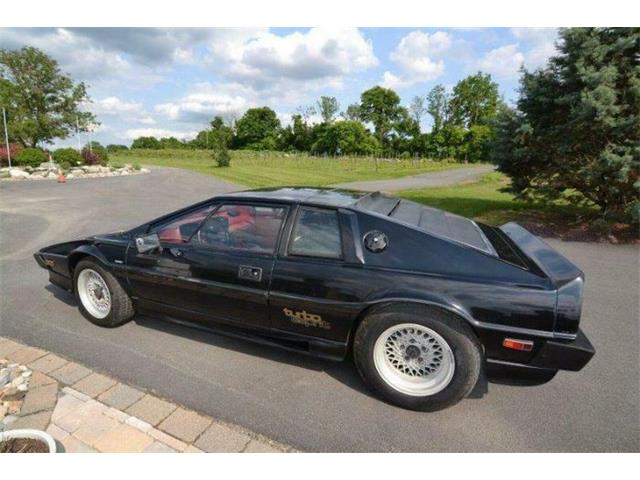 Picture of '87 Esprit - Q1M4