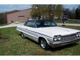 Picture of '64 Impala - Q1M5