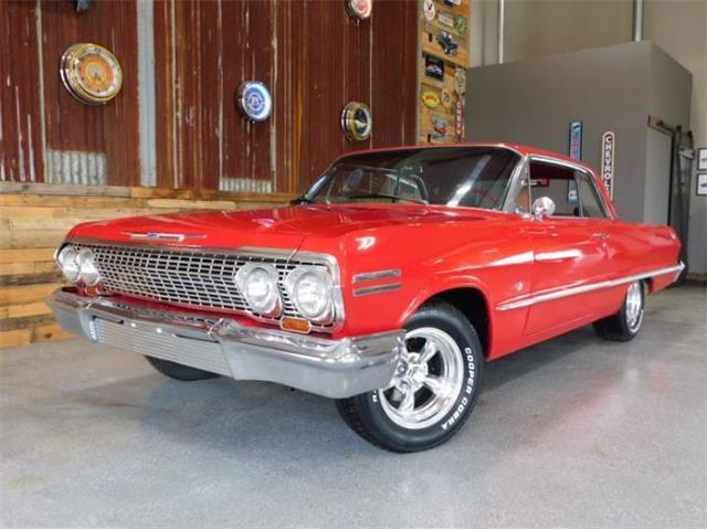 Picture of '63 Impala - Q1M9