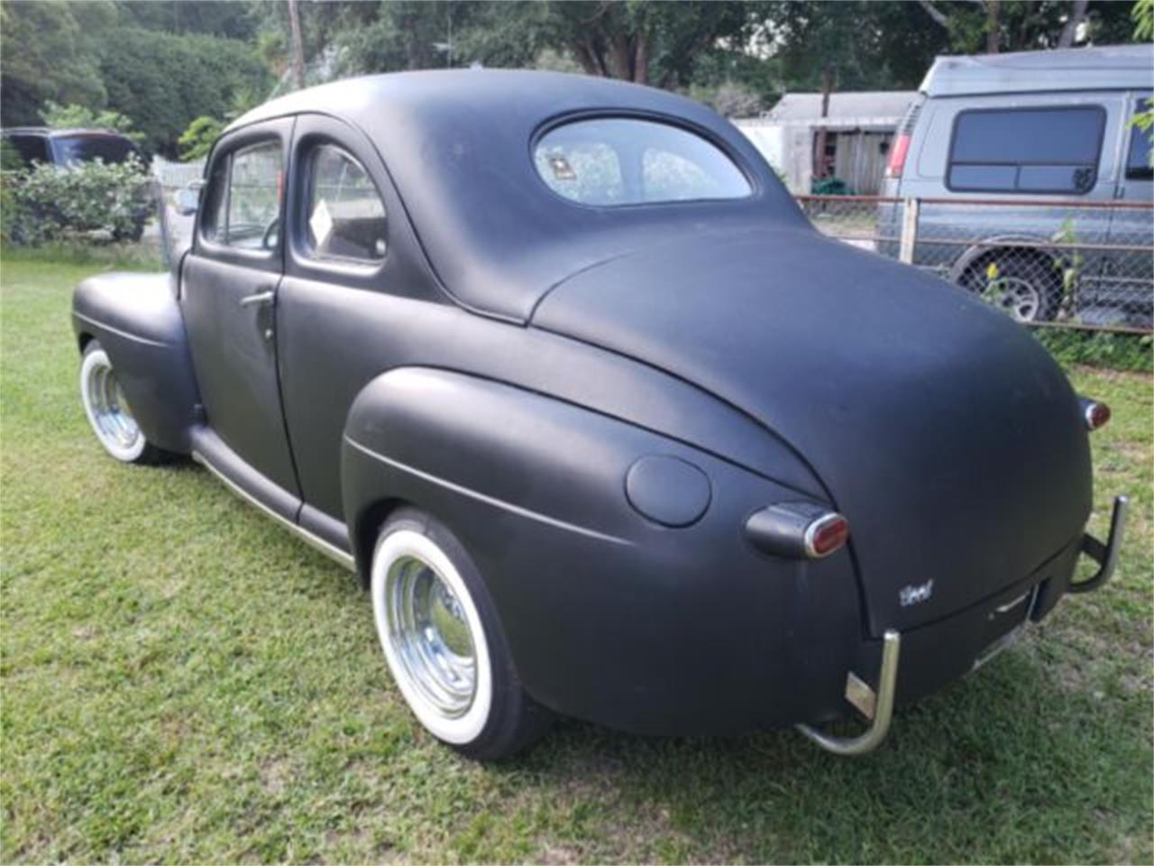 Large Picture of '47 Coupe - Q1MF