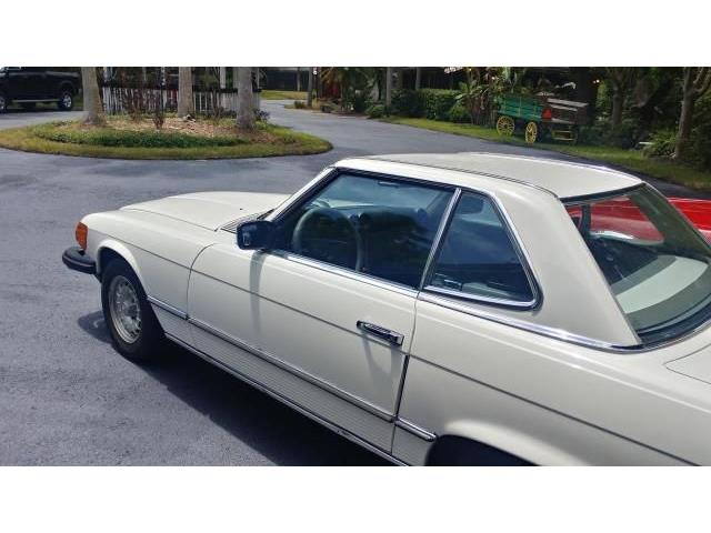 Picture of '83 280SL - $19,995.00 Offered by  - Q1MI